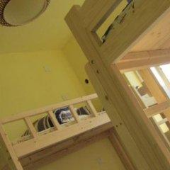 Chengdu Xinyi Youth Hostel Кровать в общем номере с двухъярусной кроватью фото 3