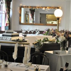 Argyll Hotel Глазго помещение для мероприятий фото 2
