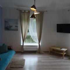 Апартаменты Apartment Pionerskaya Пионерский комната для гостей фото 3