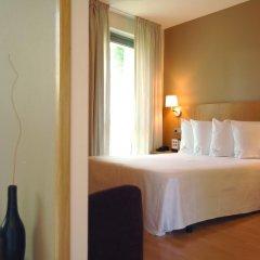 Отель Palacio De Aiete 4* Стандартный номер фото 2