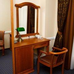 Отель Екатеринодар 3* Стандартный номер фото 38