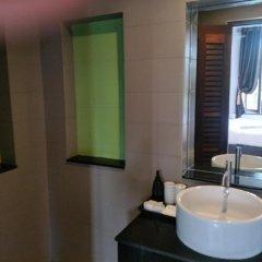 Отель Lanta Intanin Resort 3* Номер Делюкс фото 16