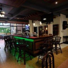 Kiwi Hotel гостиничный бар