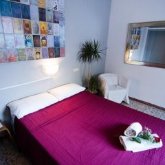 Отель Málaga Inn комната для гостей фото 4