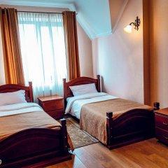 Veles Hotel Коттедж разные типы кроватей фото 4