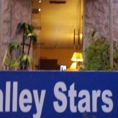 Отель Valley Stars Inn Иордания, Вади-Муса - отзывы, цены и фото номеров - забронировать отель Valley Stars Inn онлайн парковка