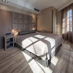 Hotel Suizo 3* Стандартный номер с различными типами кроватей фото 6
