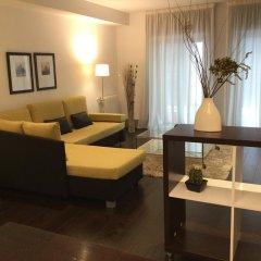 Апартаменты Forever Apartments Madrid комната для гостей фото 5