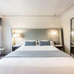 Отель The Mosaic Beverly Hills 4* Номер Делюкс