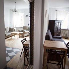 Апартаменты Rycerska Apartment Old Town Апартаменты фото 6