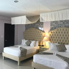 Hotel Boutique Mansion Lavanda 3* Студия с различными типами кроватей фото 3