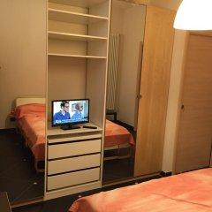 Отель München B&B Конверсано удобства в номере