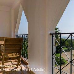 Отель Akisol Manta Rota Sun III балкон