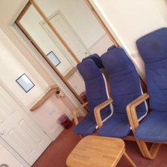 Adastral Hotel 3* Номер категории Эконом с различными типами кроватей фото 21