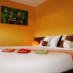 Great Residence Hotel комната для гостей фото 4