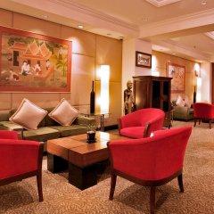 Отель President Solitaire интерьер отеля фото 2