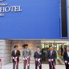 Отель Ip Fukuoka Фукуока спортивное сооружение