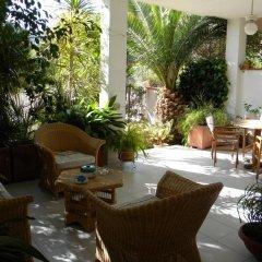 Отель A Due Passi Dal Mare Италия, Палермо - отзывы, цены и фото номеров - забронировать отель A Due Passi Dal Mare онлайн питание фото 2