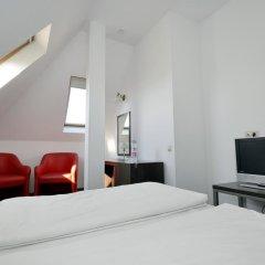 Novum Hotel Golden Park Budapest 4* Стандартный номер с двуспальной кроватью фото 4