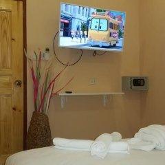 Отель Patamnak Beach Guesthouse 3* Улучшенный номер с различными типами кроватей фото 8