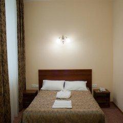Hotel Chetyre Komnaty 2* Стандартный номер разные типы кроватей фото 6