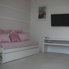 Отель Appartamento i Tigli Италия, Эмполи - отзывы, цены и фото номеров - забронировать отель Appartamento i Tigli онлайн комната для гостей фото 4