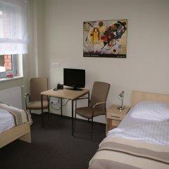 Hotel Mtj 2* Стандартный номер с различными типами кроватей