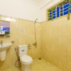 Отель Vy Hoa Hoi An Villas 3* Стандартный номер с различными типами кроватей фото 6