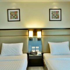 Отель The Prestige 3* Улучшенный номер фото 5