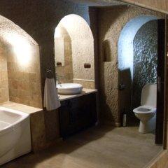 El Puente Cave Hotel 2* Стандартный номер с двуспальной кроватью фото 13