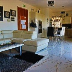 Отель Penthouse Marsaxlokk Марсашлокк интерьер отеля фото 2