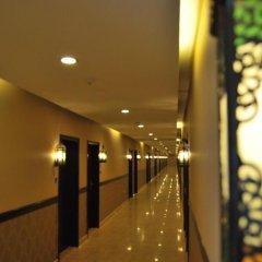 Sharjah International Airport Hotel спа