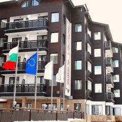 Отель Royal Park Apartments Болгария, Банско - отзывы, цены и фото номеров - забронировать отель Royal Park Apartments онлайн городской автобус