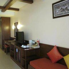 Отель Coconut Village Resort 4* Номер Делюкс с двуспальной кроватью фото 9