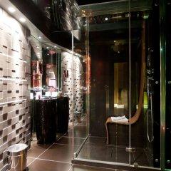 Seven Hotel Paris 4* Улучшенный люкс с различными типами кроватей фото 20