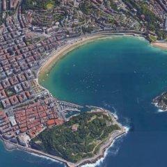 Отель Ondarreta Beach - SSHousing пляж фото 2
