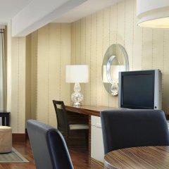 Sheraton Stockholm Hotel 5* Люкс с различными типами кроватей