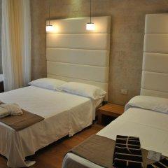 Отель AmbientHotels Panoramic 3* Улучшенный номер с различными типами кроватей фото 5