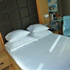 Amadi Park Hotel 4* Стандартный номер с различными типами кроватей фото 3