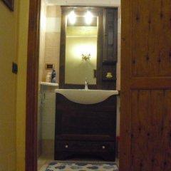 Отель Porta Marina Holiday Сиракуза ванная фото 2