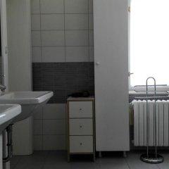 Hotel Jana / Pension Domov Mladeze Люкс с различными типами кроватей фото 2
