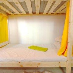 Хостел Фонтанка 22 Стандартный номер с различными типами кроватей фото 2