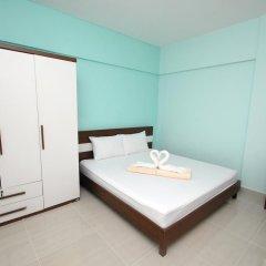 Отель Cozy Loft 2* Улучшенный номер фото 3