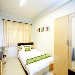 Отель Smile Inn 2* Стандартный номер с различными типами кроватей фото 2