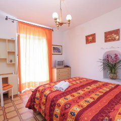 Отель Villa Marietta Италия, Минори - отзывы, цены и фото номеров - забронировать отель Villa Marietta онлайн комната для гостей фото 5