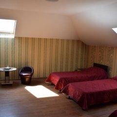 Гостиница Ниагара 2* Номер Делюкс с различными типами кроватей фото 5