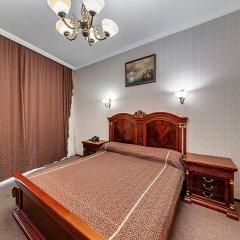 СПА Отель Венеция 3* Стандартный номер разные типы кроватей фото 6