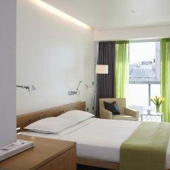 Отель FRESH 4* Стандартный номер фото 5