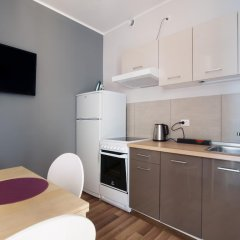 Апартаменты 1 Night In Poznan - Wielka Apartments Познань в номере