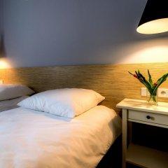 Отель Tamada Номер категории Эконом с различными типами кроватей фото 2